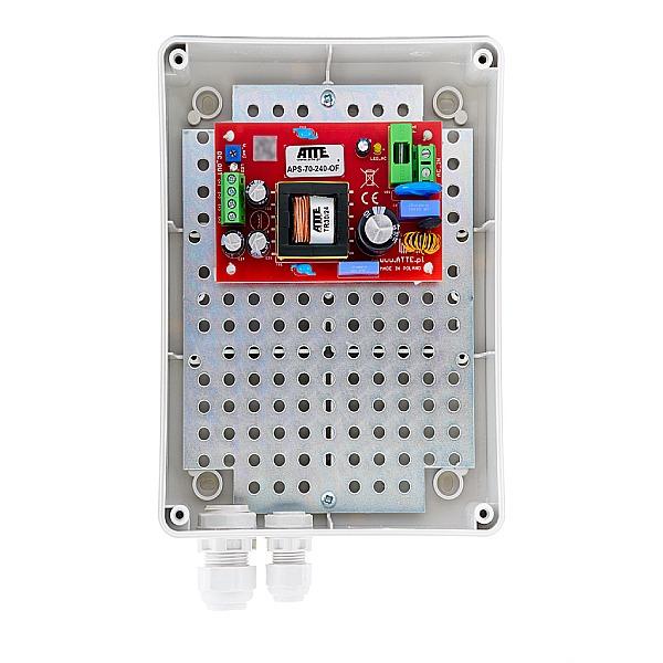 Zasilacz sieciowy ATTE APS‑70‑240‑M1
