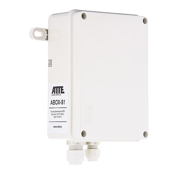 Obudowa zewnętrzna ATTE ABOX‑S1