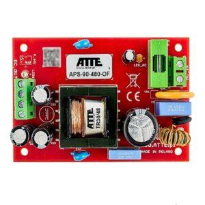 Zasilacz sieciowy ATTE APS‑90‑480‑OF
