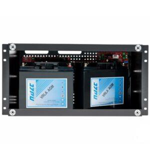 Zestaw buforowy do 8 kamer IP ATTE IPUPS‑8‑20‑R5U0