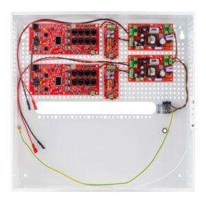 Zestaw buforowy do 16 kamer IP ATTE IPUPS‑16‑20‑H