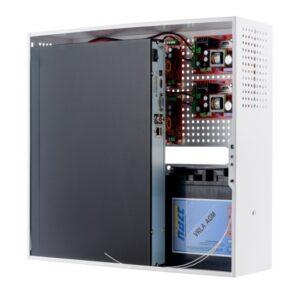 Zestaw buforowy do 9 kamer IP ATTE IPUPS‑9‑11‑F 2