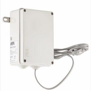 Zestaw do 5 kamer IP ATTE IPB‑5‑10‑S4 1