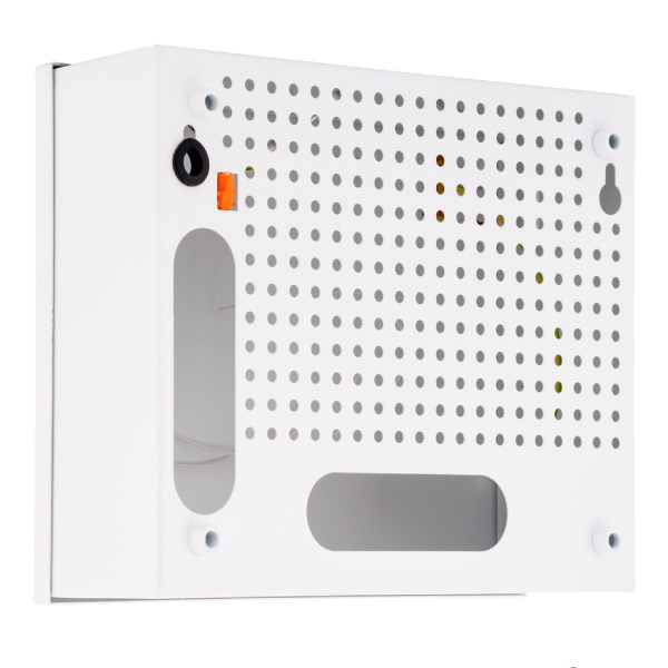 Zestaw do 5 kamer IP portowy ATTE IP‑5‑11‑E 2