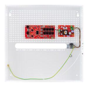 Zestaw do 8 kamer IP ATTE IP‑8‑20‑H