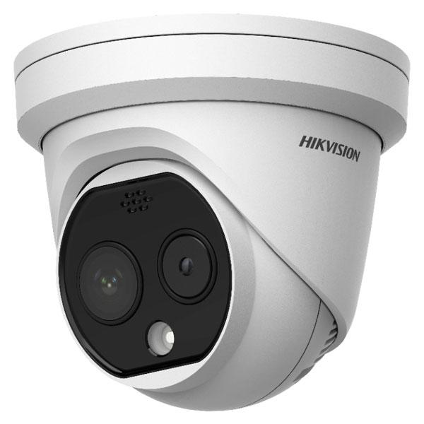 Kamera termograficzna Fever Screening hikvision_DS-2TD1217B-3-PA-B