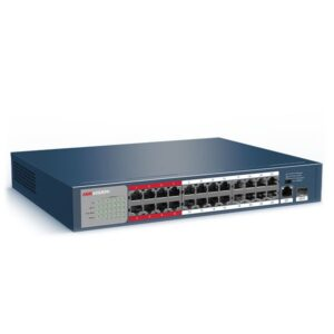 Switch PoE Hikvision DS-3E0326P-E/M(B)