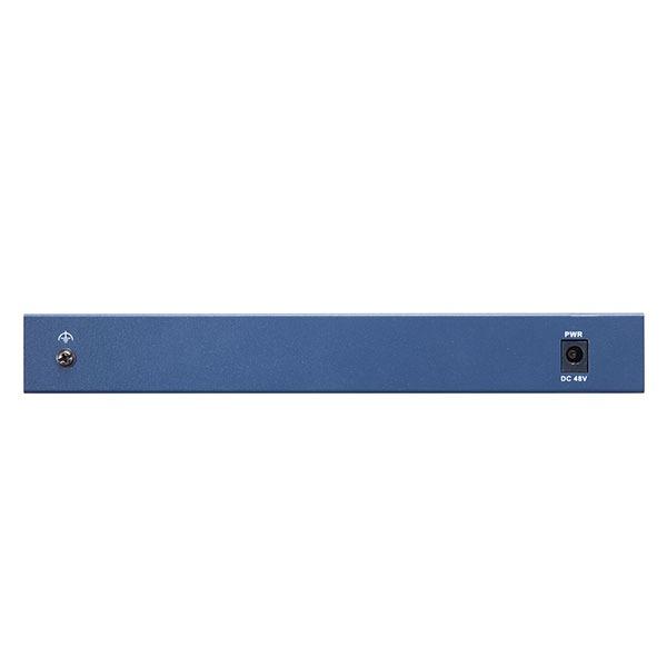 Switch PoE hikvision DS-3E0510P-E