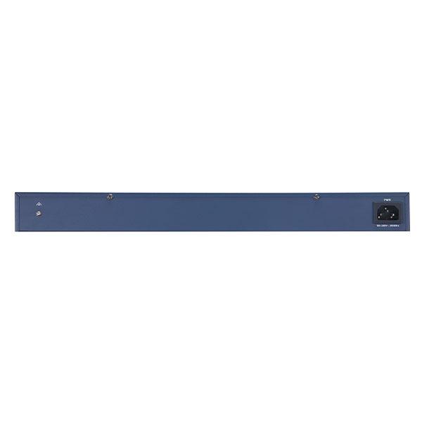 Switch PoE Hikvision DS-3E0518P-E/M