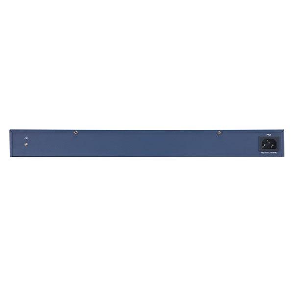 Switch PoE hikvision DS-3E0518P-E