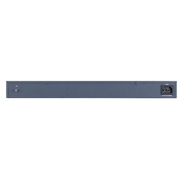 Switch PoE Hikvision DS-3E1526P-E