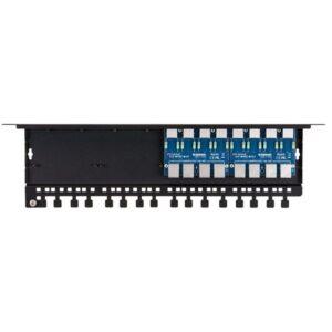 8-kanałowy ogranicznik przepięć sieci LAN / IP-CCTV EWIMAR PTF-58R-PRO/PoE