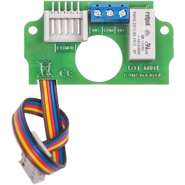 Moduł przekaźnika do sterowania automatyką domową i urządzeniami zewnętrznymi ACO I/O MINI