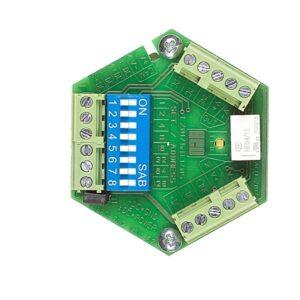 Przełącznik dodatkowej kamery do puszki elektrycznej ACO VIDEO-SW2 MINI-60