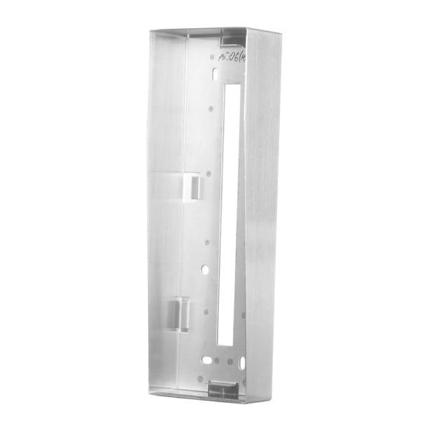 Puszka montażowa natynkowa z daszkiem ACO PNT2-FAM-PRO/PV