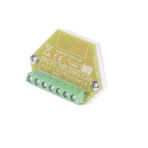 Sumator wideo do puszki elektrycznej Ø60 mm ACO CDNVS-60