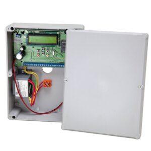 Bezprzewodowo-przewodowa centrala alarmowa z GSM ELMES CBP32S