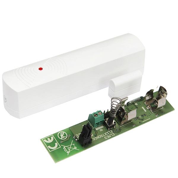 Bezprzewodowy magnetyczny detektor otwarcia i zamknięcia ELMES CTX5