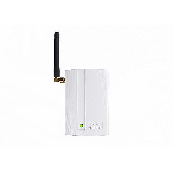 Moduł GSM z nadajnikiem radiowym 434MHz ELMES GSM2000TX