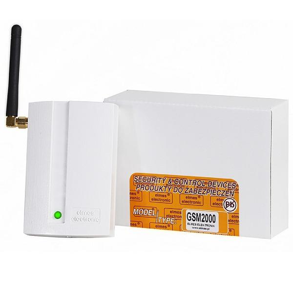 Uniwersalny moduł GSM ELMES GSM2000