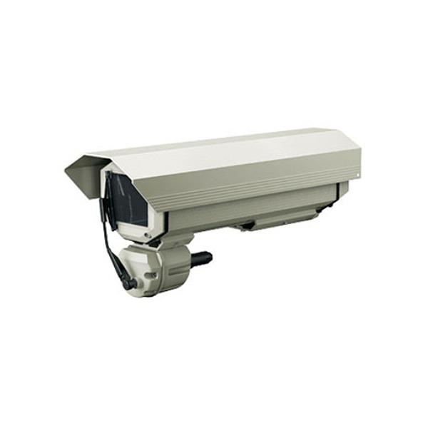 Duża obudowa z osłoną przeciwsłoneczną i grzejnikiem VIDEOTEC HEG37K1A000