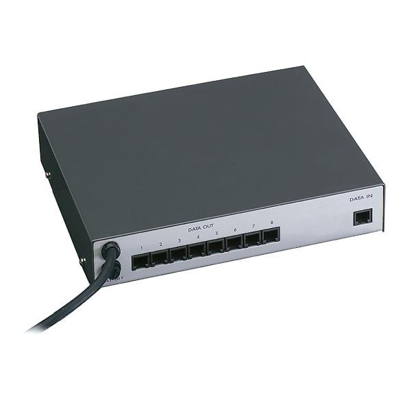 Dystrybutor danych szeregowych VIDEOTEC DCRE485