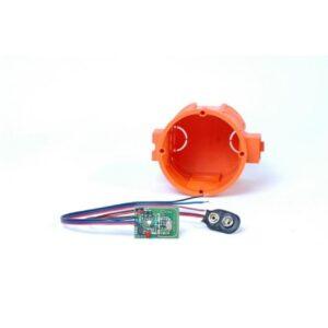 Mini nadajnik zdalnego sterowania ELMES MTX