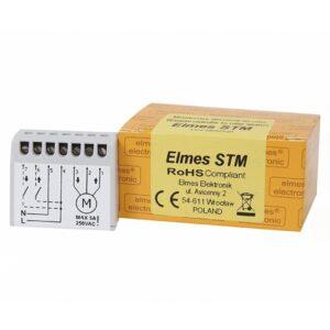 Miniaturowy sterownik do rolet ELMES STM