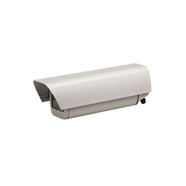 Obudowa kamery z osłoną przeciwsłoneczną i grzejnikiem VIDEOTEC HEB32K1A000B