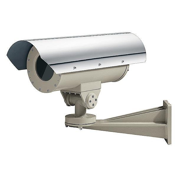 Obudowa przeciwwybuchowa do kamer termowizyjnych VIDEOTEC EXHC000G