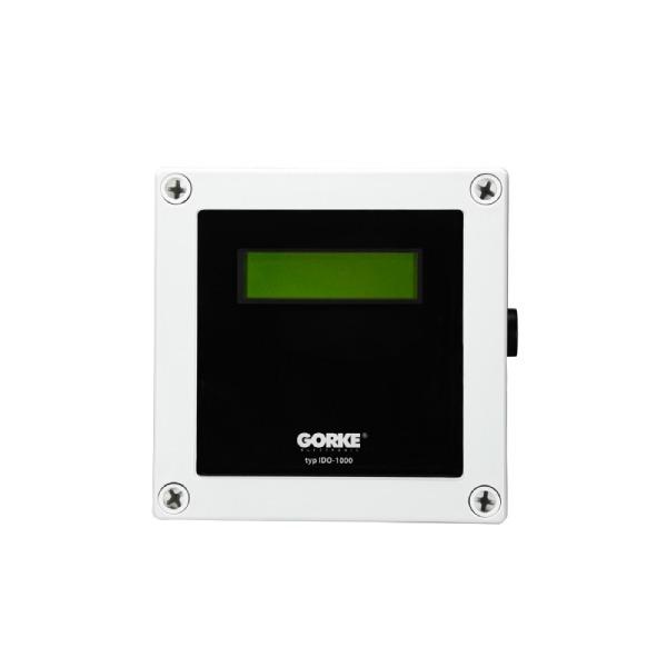 Odbiornik identyfikacyjny GORKE IDO-1000