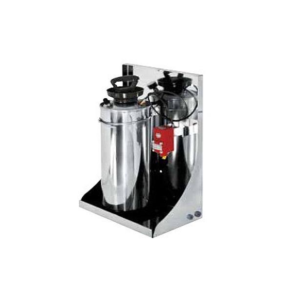 Pompa spryskiwacza z cewką przeciwwybuchową VIDEOTEC WASEX2T4GOR