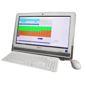 Tablica synoptyczna GORKE SPA-1000/T