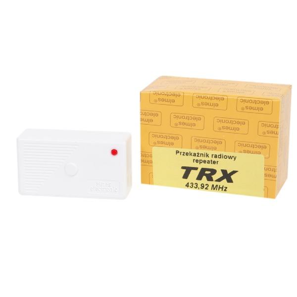 Przekaźnik radiowy - repeater ELMES TRX