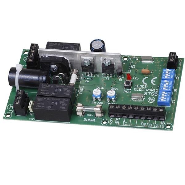 Sterownik bramy przesuwnej 24V ELMES STB24VM1