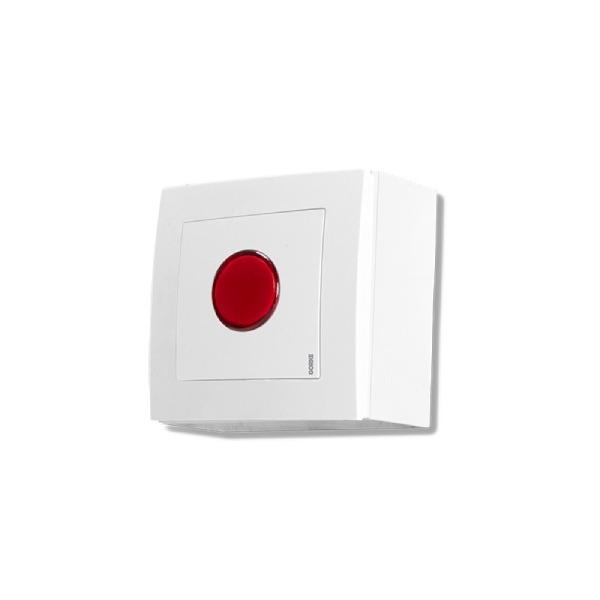 Sygnalizator optyczno-dźwiękowy GORKE BSO-400