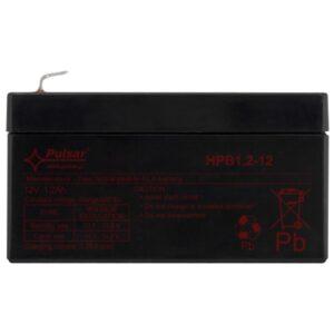 Akumulator Pulsar HPB1,2-12