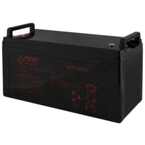 Akumulator Pulsar HPB120-12