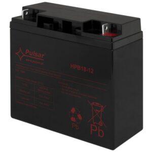 Akumulator Pulsar HPB18-12