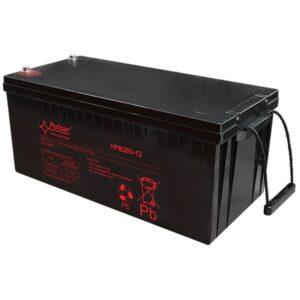 Akumulator Pulsar HPB200-12