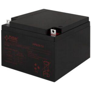 Akumulator Pulsar HPB28-12