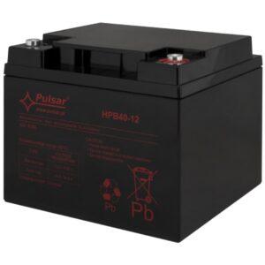 Akumulator Pulsar HPB40-12