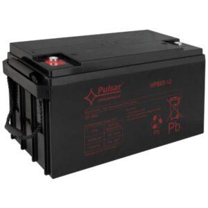 Akumulator Pulsar HPB65-12