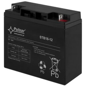 Akumulator Pulsar STB18-12
