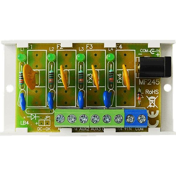 Moduł bezpiecznikowy Pulsar AWZ575