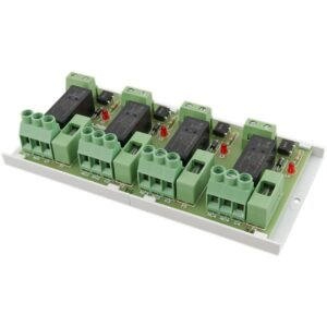 Moduł przekaźnikowy PU4_HV Pulsar AWZ626