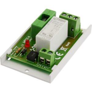 Moduł przekaźnikowy PU1/HV/24V Pulsar AWZ517
