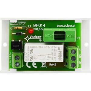 Moduł przekaźnikowy Pulsar AWZ517