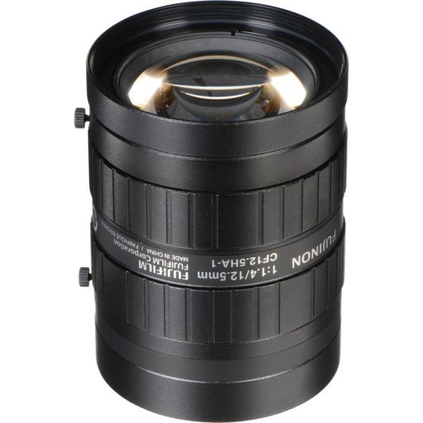 Obiektyw manualny FUJINON CF12.5HA-1