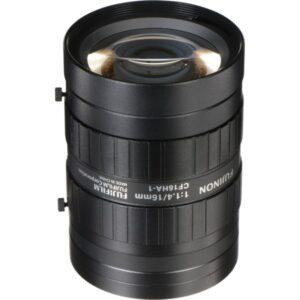 Obiektyw manualny FUJINON CF16HA-1